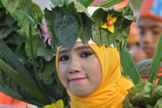 Indonesia: Festivals Pesona Donggala in Central Sulawesi