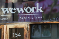 WeWork Layoffs