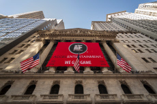 Accel Entertainment IPO debut on the New York Stock Exchange