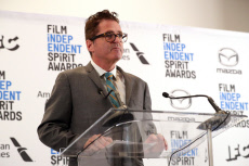 35th Annual Film Independent Spirit Awards Nominations Press Conference, The LINE, Los Angeles, USA - 21 Nov 2019
