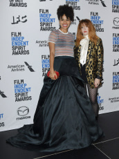 CA: 35th Film Independent Spirit Awards Nominations Press Conference