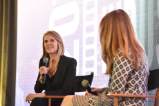 2019 Entertainment Industry Conference presented by The Hollywood Chamber of Commerce, Los Angeles, USA - 21 Nov 2019