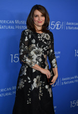 American Museum of Natural History Annual Benefit Gala, Arrivals, New York, USA - 21 Nov 2019