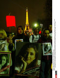 PARIS : Betancourt's marks 1,000th day as hostage
