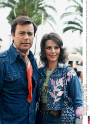 Natalie Wood Robert Wagner