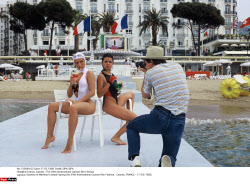 France, Cannes : The 39th International Cannes film Festival