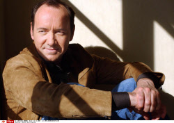 Theater Kevin Spacey
