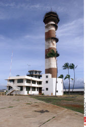 Pearl Harbor Tower
