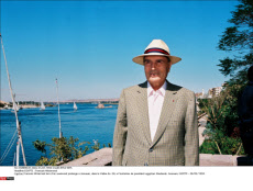 Francois Mitterrand 20 years of his death, on 08/01/2016
