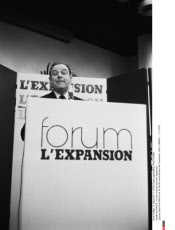FRANCE : Forum Economique de l'Expansion