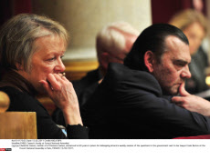 PARIS: Cassez's family at French National Assembly