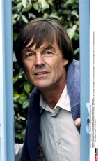 **EXCLUSIVE** Environmentalist Nicolas Hulot at home  in Bretagne