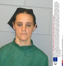 Four women charged in Amish beard-cutting attacks, Ohio, America - 24 Apr 2012