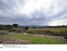 FRANCE : La Plaine des Maures