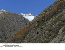 FRANCE : Parc National du Mercantour