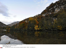 FRANCE : Parc National des Cevennes