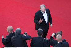 CANNES FILM FESTIVAL: Opening Ceremony of the 65th Cannes Film Festival