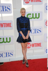 CA: 2012 TCA SUMMER TOUR - CBS, SHOWTIME AND THE CW PARTY