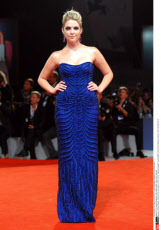 ITA: Spring Breakers, red carpet 69th Venice Film Festival