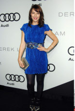 CA: AUDI AND DEREK LAM KICK OFF EMMY WEEK