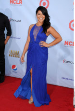CA: 2012 NCLR ALMA AWARDS ARRIVALS