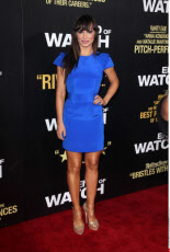 "at the ""End of Watch"" Los Angeles Premiere, Regal Cinemas, Los Angeles, CA 09-17-12"