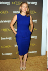 CA: 2012 ENTERTAINMENT WEEKLY PRE-EMMY PARTY