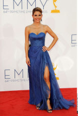 CA: 64TH PRIMETIME EMMY AWARDS - ARRIVALS