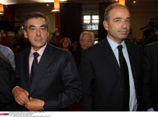 FR: Parliamentary days of the UMP party