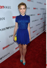 10th Annual Teen Vogue 'Young Hollywood' Party with Emporio Arma