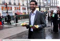 PARIS: Controversy of the 'chocolate croissant'