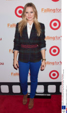 'Falling For You' film presentation by Target, New York, America - 10 Oct 2012