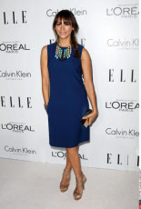CA: ELLE'S 19TH ANNUAL WOMEN IN HOLLYWOOD CELEBRATION
