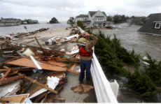 APTOPIX Superstorm Sandy