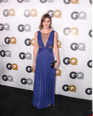 CA: 2012 GQ Men of the Year Party Arrivals