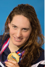 CHARTRES:  2012 European Short Course Swimming Championships .