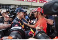 SAO PAULO: Vettel wins The2012 Formula One World Championship