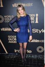 CA: HFPA and InStyle Celebrate the 2013 Golden Globe Awards Season