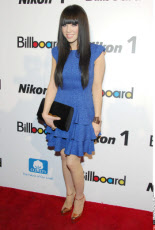 NY: Billboard Women in Music 2012