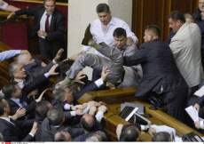 YE Ukraine Lawmakers