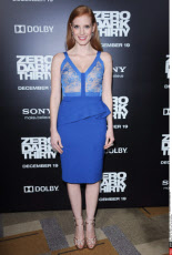CA: Zero Dark Thirty Premiere