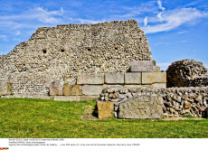 FRANCE: Sites archeologiques
