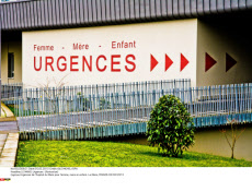 LE MANS: Urgences  (illustration)