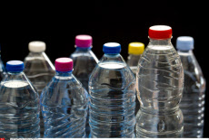 PARIS. Pesticides in bottled water found by researchers