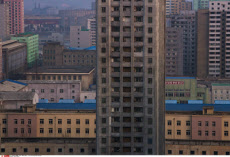 North korea Daily Life by David Guttenfelder