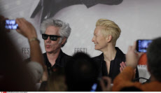 France Cannes Only Lovers Left Alive Press Conference