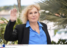 Kim Novak tribute photocall, 66th Cannes Film Festival, France - 25 May 2013
