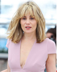 FRANCE-CANNES-FILM FESTIVAL-VENUS IN FUR-PHOTOCALL