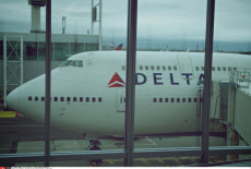 NY: Opening of the State of the Art Delta Terminal at JFK Airport