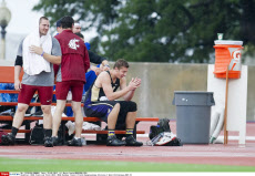 NCAA Track and Field 2013: NCAA Outdoor Track & Field Championships Division I West Preliminary MAY 24